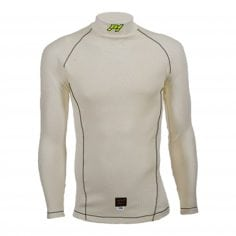 P1 Slim Fit Aramidic Nomex Top - 2018 - White